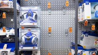 Coronavirus: deux nouveaux cas à Zurich et en Argovie