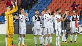 Football - Europa League: en 8e de finale, le FC Bâle affrontera Francfort ou Salzbourg