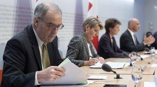 Coronavirus: rassurés, les acteurs économiques valaisans attendent du concret