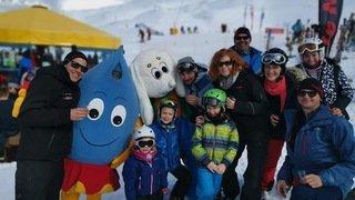 Tournée #enpistes 2020 à Loèche-les-Bains, Rinderhütte 29.02.2020