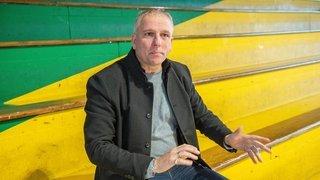 Hockey: «La Regio League ne pouvait pas continuer toute seule», assène Marc-Anthony Anner