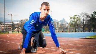 Athlétisme: une grosse délégation valaisanne en quête de médailles à Macolin
