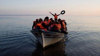 La Grèce durcit sa politique