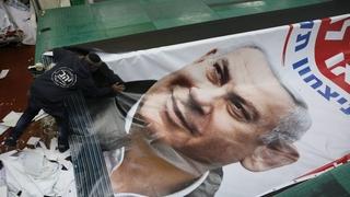Netanyahou à l'épreuve d'un calendrier miné