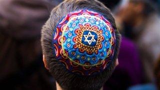 Théories du complot antisémites en hausse
