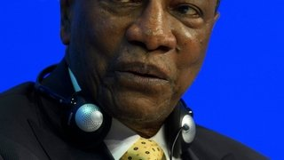La Guinée en effervescence