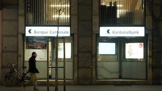 Les banques cantonales cartonnent