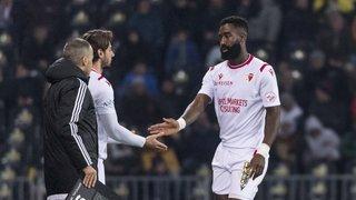 Foot: «Je suis déçu et choqué par ce qui a été écrit sur le comportement des joueurs», lâche Johan Djourou