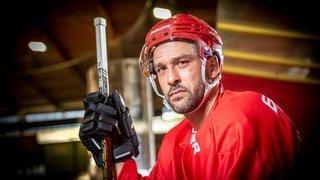 Hockey: «J'ai 40 ans et ce n'est pas encore fini», se réjouit Goran Bezina
