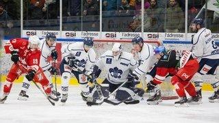 Hockey: le HCV Martigny veut éviter de perdre d'autres forces lors du deuxième acte à Lyss