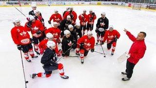 Hockey: après 18 jours de «pause», le HCV Martigny va enfin pouvoir affronter Bâle