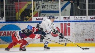 Hockey: Lyss, adversaire du HCV Martigny en play-off, c'est treize succès à la suite