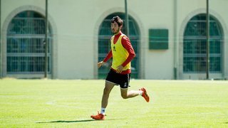 FC Sion: Bruno Morgado transféré à Rapperswil Jona