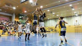 Coronavirus: «Je ne vois pas comment le basket va s'en sortir»