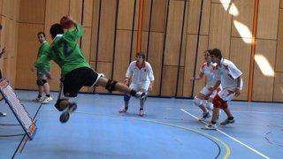 Coronavirus: le club de tchoukball de Sion a replié ses cadres