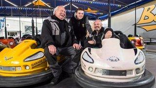 Monthey: la famille Bergdorf amuse les carnavaleux depuis sept générations