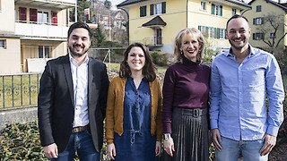 Parti socialiste suisse: trois candidatures ont été déposées pour la présidence