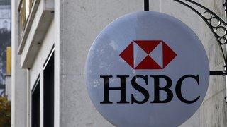 Banques: HSBC va supprimer 35'000 emplois après la chute du bénéfice en 2019