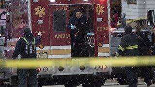Etats-Unis: une fusillade dans une brasserie de Milwaukee fait cinq morts