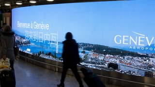 Transport aérien: Genève aéroport fête son centenaire avec une multitude d'événements