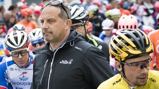 Cyclisme: le Tour de Romandie 2020 aura en principe lieu