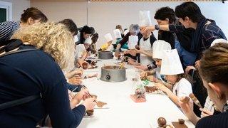 Crans-Montana: Choc Altitude va magnifier le chocolat