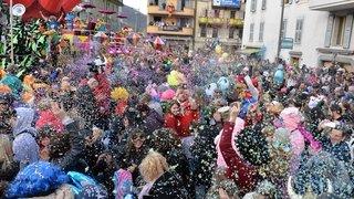 Carnaval: pourquoi Monthey devient la capitale de Suisse romande
