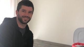 Le selfie de Didier Crettenand (football): «Le terrain me manque terriblement»