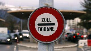 Coronavirus: la frontière du Pas-de-Morgins a été fermée
