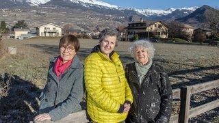 Une soirée pour en savoir plus sur la première coopérative d'habitation du Valais