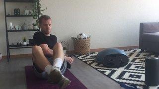 Coronavirus: les Valaisans de Super League s'entraînent aussi dans leur salon