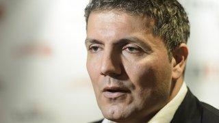 Coronavirus: «Nous risquons de perdre plusieurs clubs», Giancarlo Sergi, président de Swiss Basketball