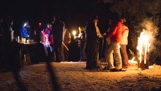 Anzère: le Rallye du Gô, dix ans de plaisirs gustatifs