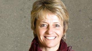 """Chantal Bournissen: """"Ce globe est plus significatif que mon titre de championne du monde"""""""