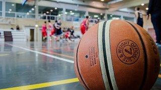 Coronavirus: après les élites, clap de fin pour le basket amateur