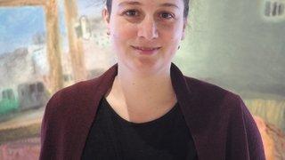 Martigny: Julia Taramarcaz est la nouvelle curatrice du Manoir