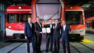 Le Matterhorn Gotthard Bahn investit massivement