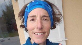 Le selfie de Maude Mathys (course à pied): «Je ne fais plus de préparation spécifique pour la compétition»
