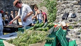Le Palp Festival va ouvrir son épicerie à Bruson