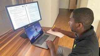 Coronavirus: oui, le basket en ligne à un avenir