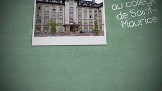 La biographie de Philippe Revaz