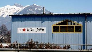 Coronavirus: l'école de judo de Collombey-Muraz plus que jamais touchée