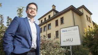 Coronavirus: l'HEMU face au défi de la digitalisation
