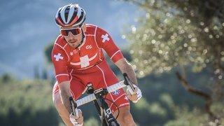 Cyclisme: Sébastien Reichenbach: «J'ai été sérieux pendant le confinement»