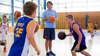 Coronavirus: le basketball amateur également à l'arrêt