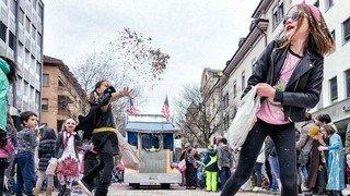 Où faire carnaval dans la région de Sierre?