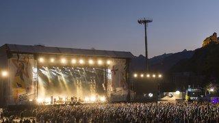 Coronavirus: après l'annulation du Verbier Festival, quid des autres poids lourds de juillet?