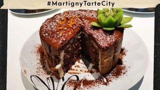 Coronavirus: la pâtisserie pour faire honneur à Martigny
