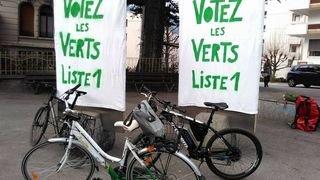 A Sierre, les Verts partiront seuls aux élections communales