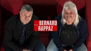 Quand Bernard Rappaz rencontre... Bernard Rappaz